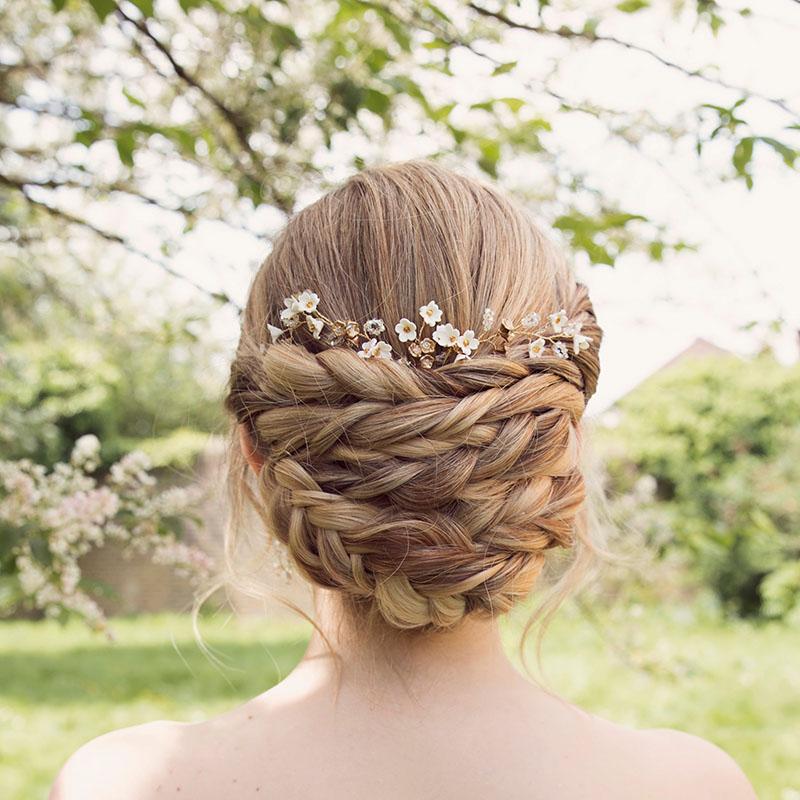 Wedding Hair and Makeup Surrey | Storme Makeup and Hair