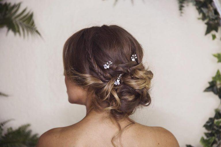 Charlie - Wedding Makeup and Hair - Surrey, London, Kent and Berkshire