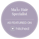 Mae - Featured on Hitched