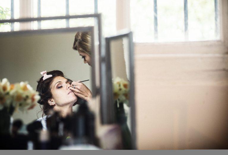Mobile Hair and Makeup