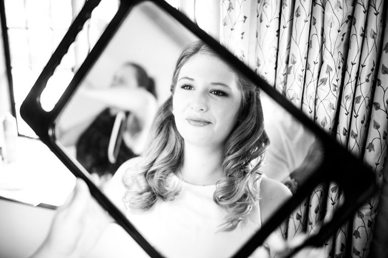 Michelle - Mobile Hair and Makeup artist London and surrounding areas