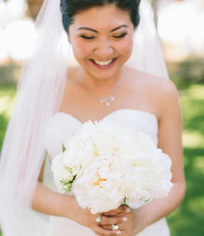 Serena - Wedding Hair and Makeup artist - Surrey