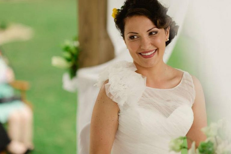 Serena - Wedding Hair and Makeup artist - Surrey