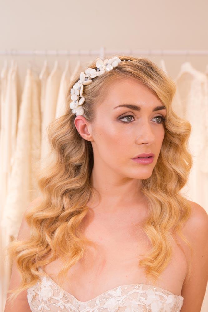 Storme Wedding Hair and Makeup Kingston
