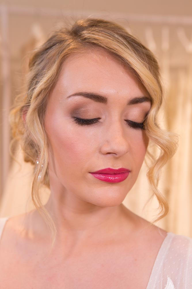 Storme Wedding Hair and Makeup Kingston