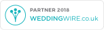 Mae - Featured on wedding wire