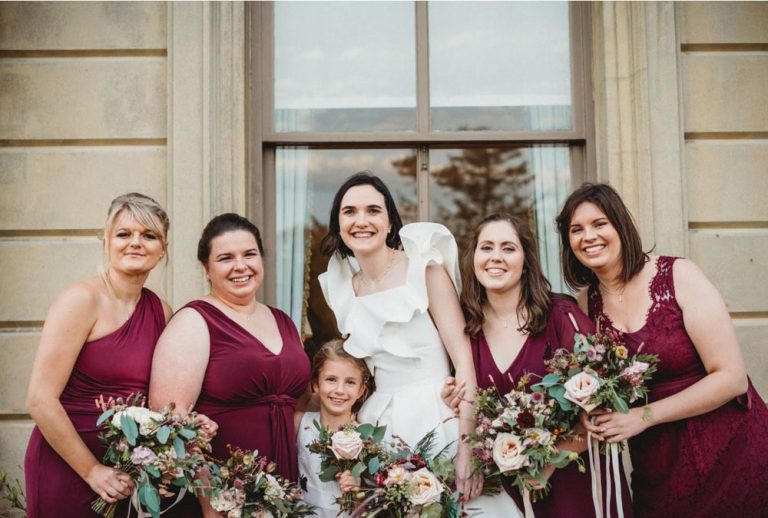 Storme - Wedding Hair and Makeup Kingston