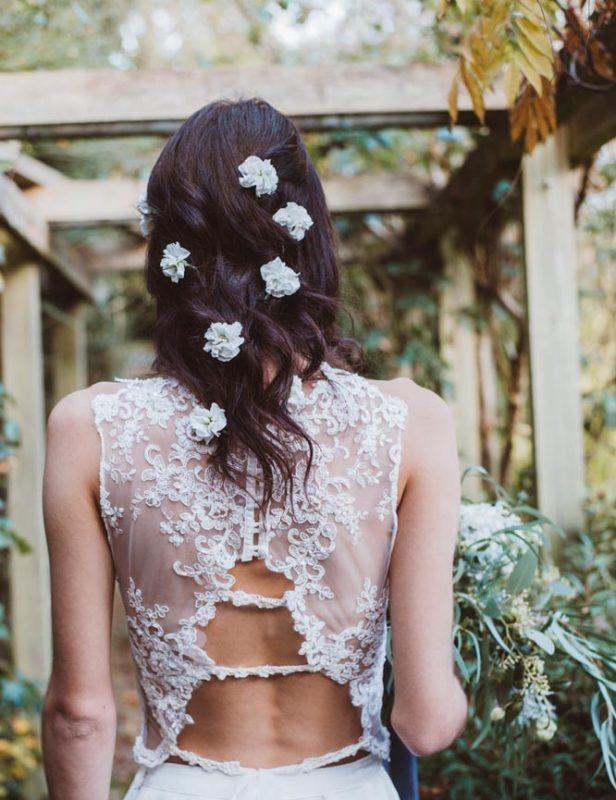 Storme - Wedding Hair and Makeup Kingston