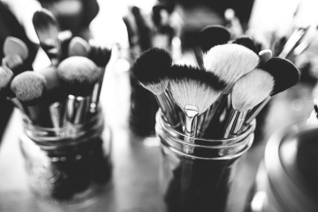 Makeup Brushes - Storme Makeup and Hair Blog
