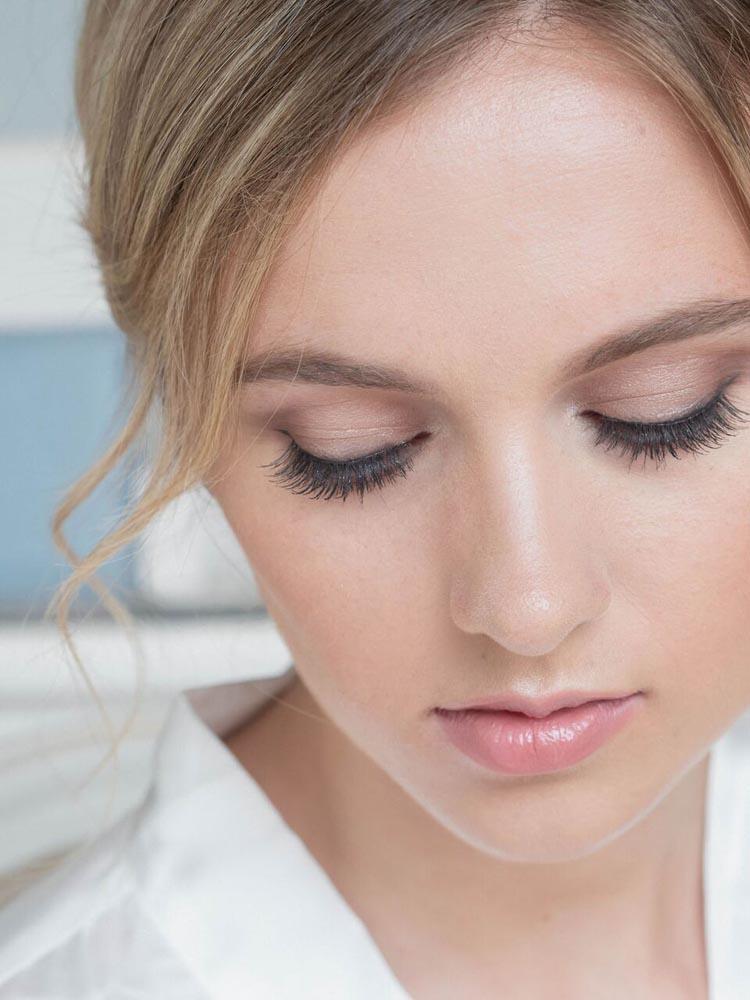 Natural makeup by Jo