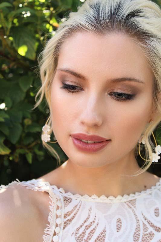 Natural makeup bride to be, makeup by Storme