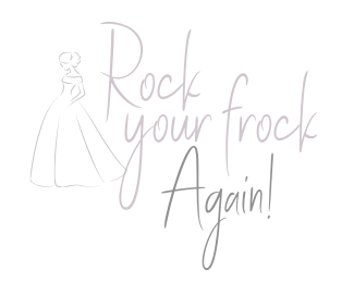 Rock your frock again logo
