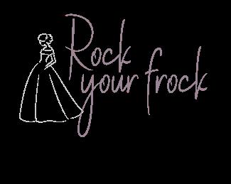 Rock your frock again logo