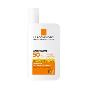La Roche-Posay Anthelios Shaka Ultra-Light Facial Sun Cream SPF50