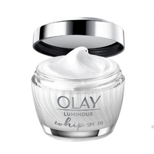Olay Luminous Whip Active Moisturizer SPF 25