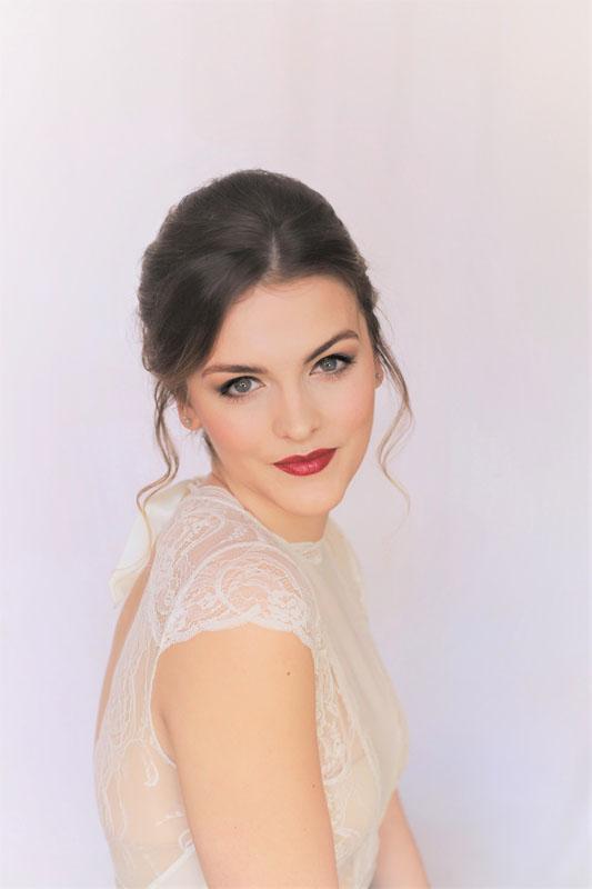Storme makeup and hair - Alice Makeup