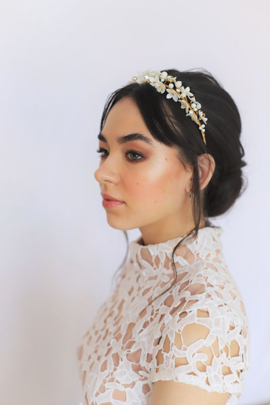 Storme makeup and hair - Ema Hair and Makeup bride