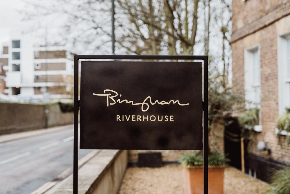 The Bingham Riverside Hotel