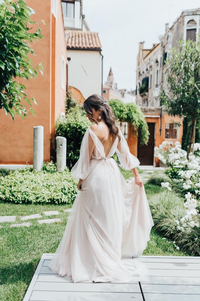 boho wedding hair bride to be