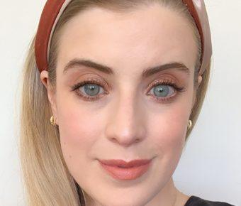 Abi - Storme makeup and hair