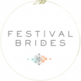 Feature Badge - festival Brides