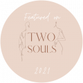 Feature Badge - two souls