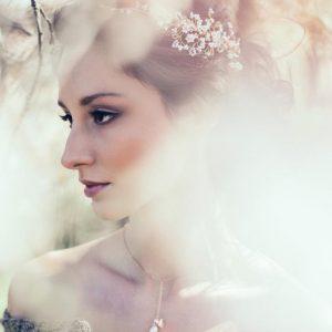 Storme Makeup and Hair Bridal Portrait