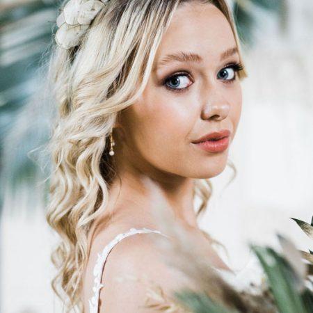 Skin Type Beautiful Bride